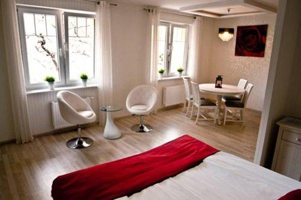 Apartamenty hoteLOVE - 16