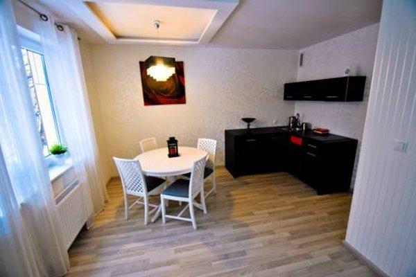 Apartamenty hoteLOVE - 17