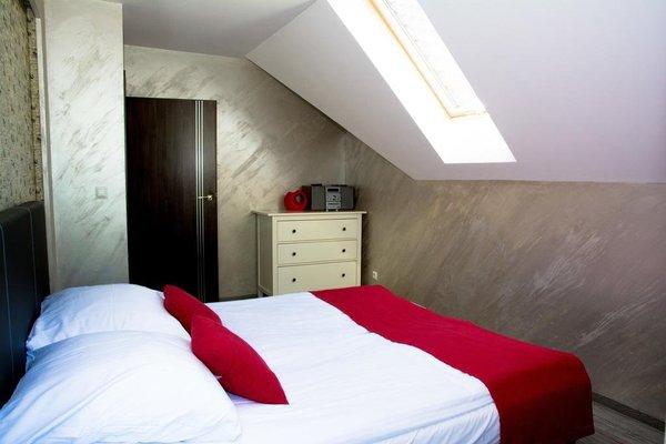 Apartamenty hoteLOVE - 19