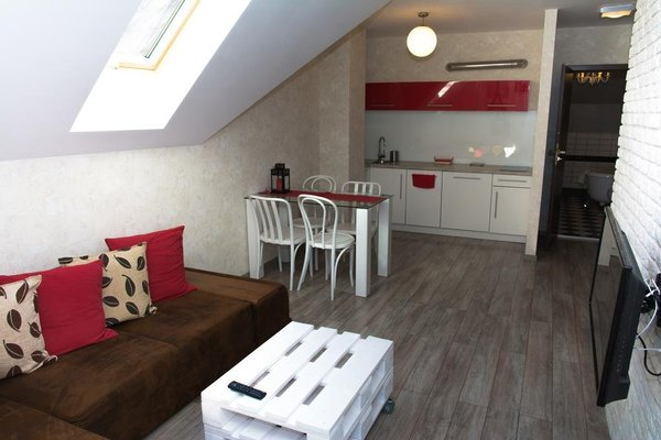 Apartamenty hoteLOVE - 21