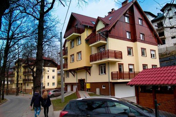 Apartamenty hoteLOVE - 22