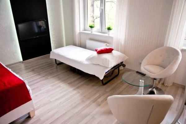 Apartamenty hoteLOVE - 4