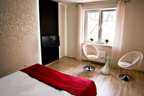 Apartamenty hoteLOVE - 5