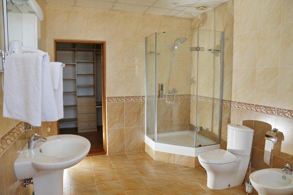 Мини-Отель Пионер - фото 10