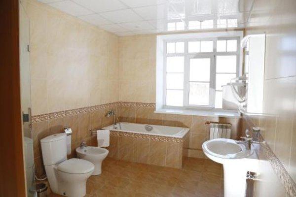 Мини-Отель Пионер - фото 12