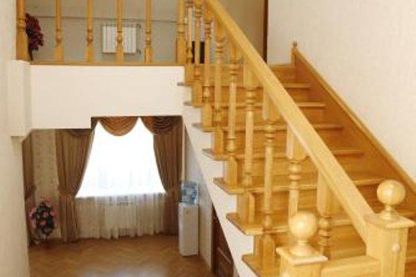 Мини-Отель Пионер - фото 17