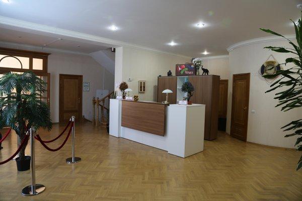 Мини-Отель Пионер - фото 18