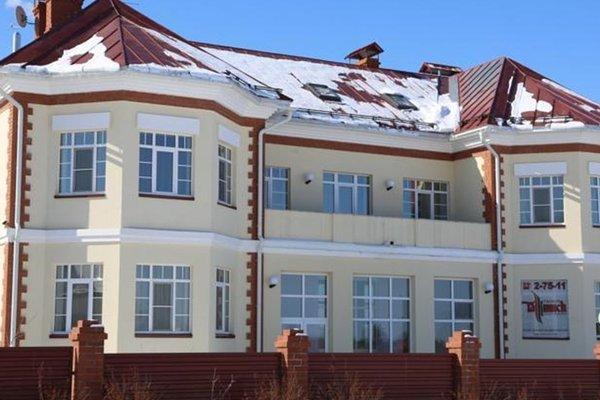 Мини-Отель Пионер - фото 22
