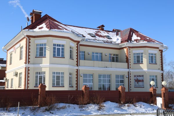 Мини-Отель Пионер - фото 23