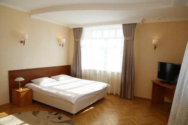 Мини-Отель Пионер - фото 4