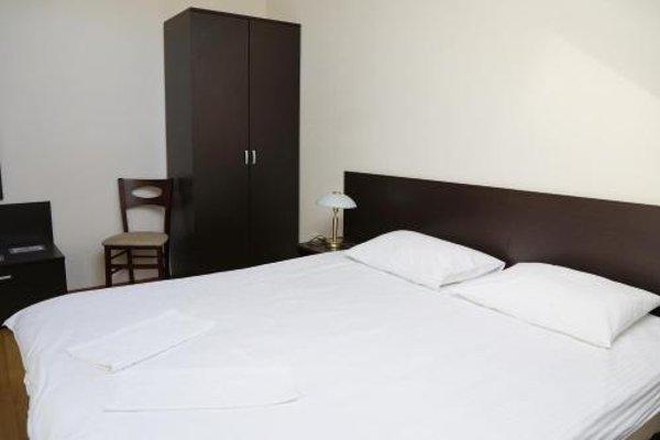 Мини-Отель Пионер - фото 5
