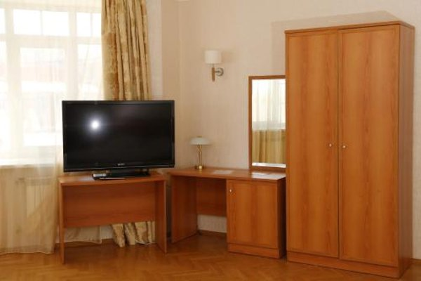 Мини-Отель Пионер - фото 9