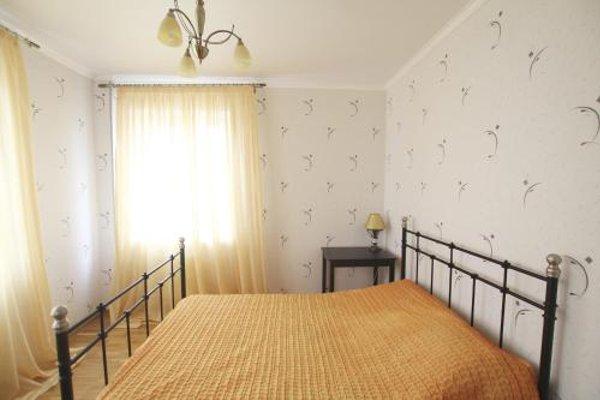 Apartment Karla Marksa 40 - фото 12