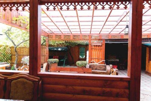 Гостевой дом Теремок - фото 10