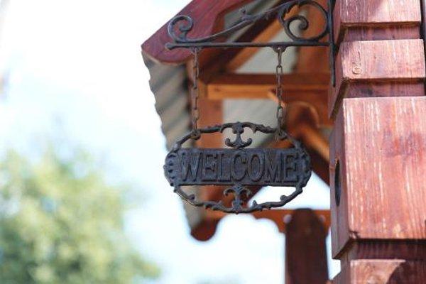 Гостевой дом Теремок - фото 16