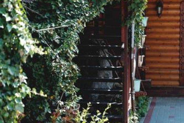 Гостевой дом Теремок - фото 20