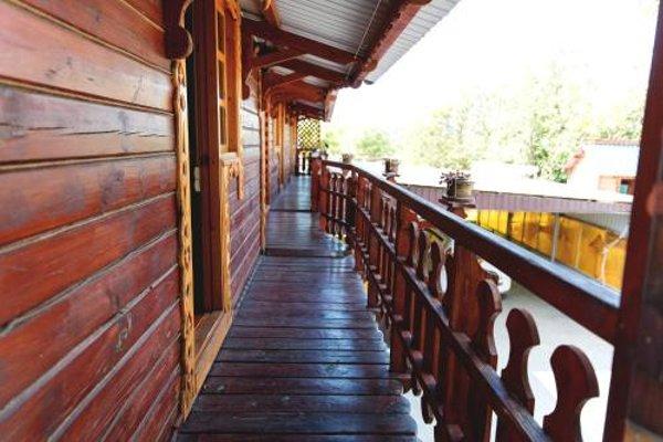 Гостевой дом Теремок - фото 22