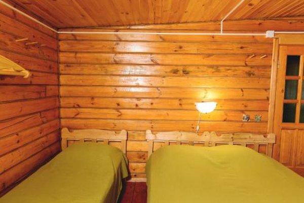 Гостевой дом Теремок - фото 4