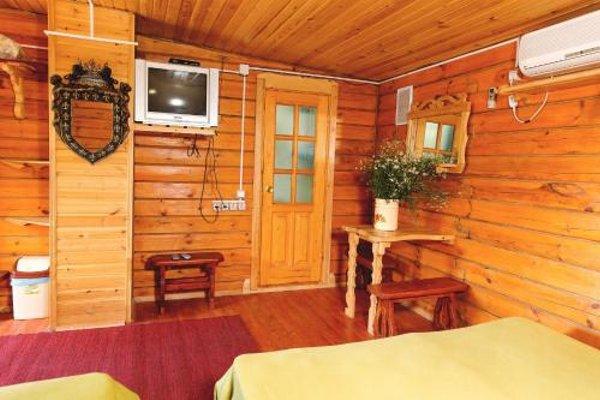 Гостевой дом Теремок - фото 5