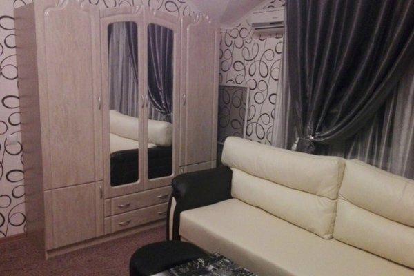 Отель «Агат» - фото 17