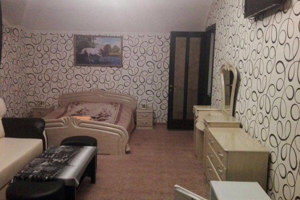 Отель «Агат» - фото 19