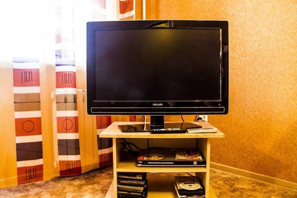 Апартаменты-студио «Малахова» - фото 4