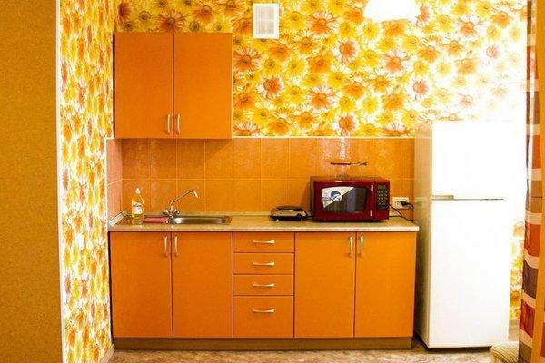 Апартаменты-студио «Малахова» - фото 7