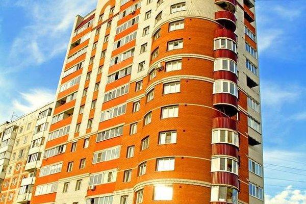 Апартаменты-студио «Малахова» - фото 8