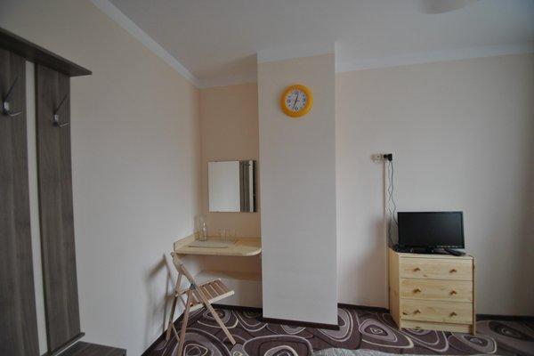 Отель Транзит-Внуково - фото 17