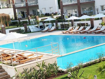 Dibek Homes Villa & Hotel