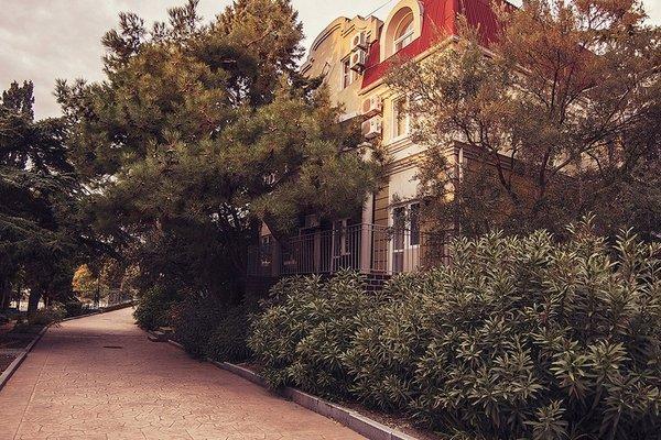 Жемчужина Крыма - фото 19