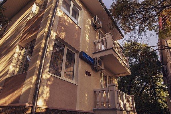 Жемчужина Крыма - фото 20