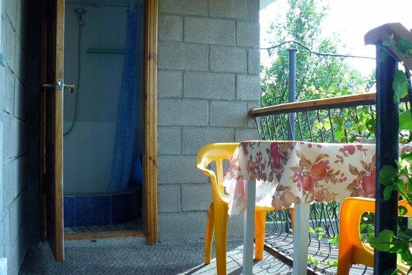 Гостевой Дом Маленький Рай - фото 17