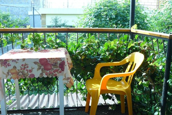 Гостевой Дом Маленький Рай - фото 18