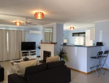 Апартаменты Salty Air Apartments Kingscote Kangaroo Island