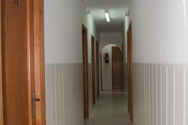 Ochomin Hostel - фото 12