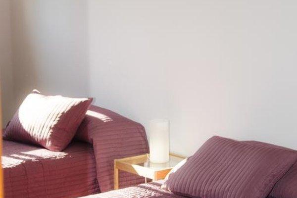 Ochomin Hostel - фото 5