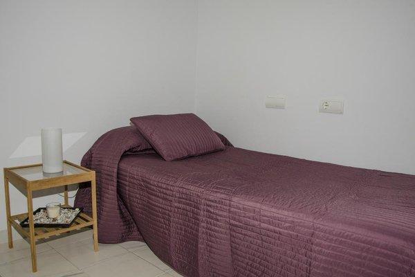 Ochomin Hostel - фото 6