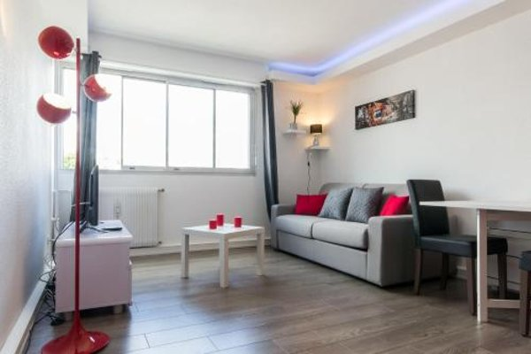 Sweet Home Dijon - Albert 1er - 42