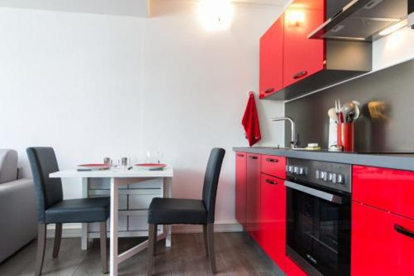 Sweet Home Dijon - Albert 1er - 15