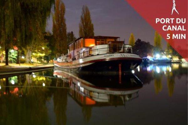 Sweet Home Dijon - Albert 1er - 9