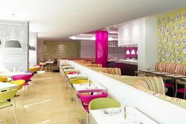 Al Majaz Hotel Sharjah - фото 11