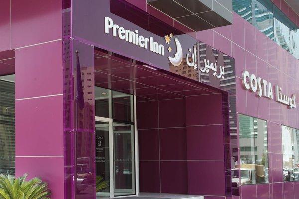 Al Majaz Hotel Sharjah - фото 20