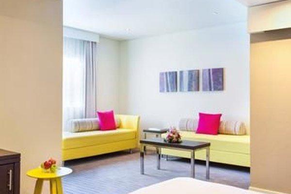 Al Majaz Hotel Sharjah - фото 5