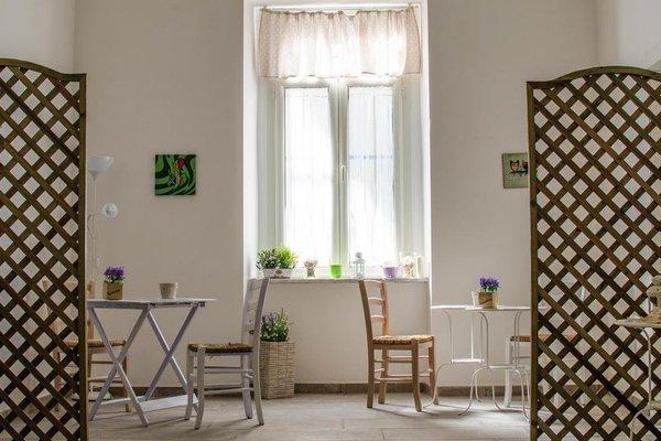 Bed & Breakfast Lady-B - фото 12