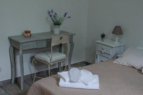 Bed & Breakfast Lady-B - фото 13