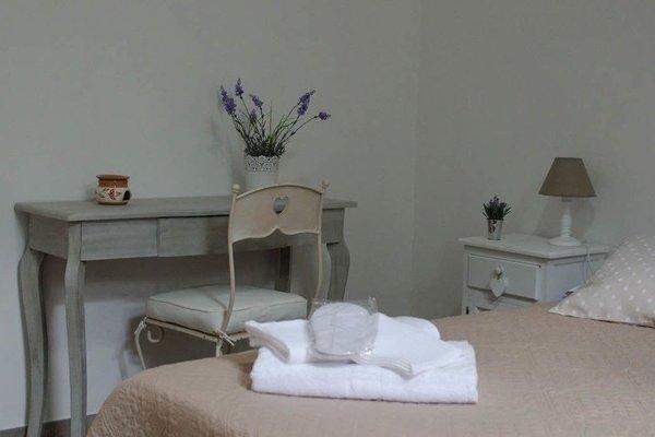 Bed & Breakfast Lady-B - фото 17