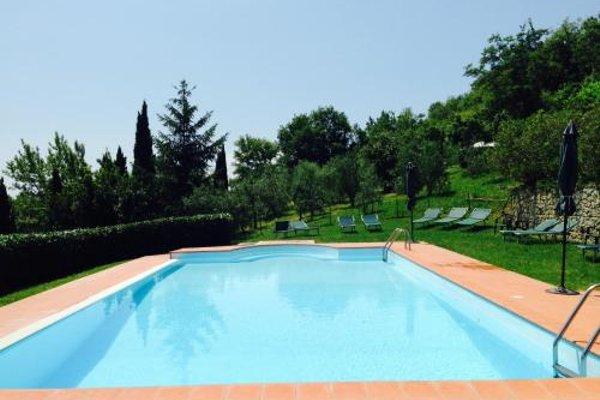 Villa Vezza - 18