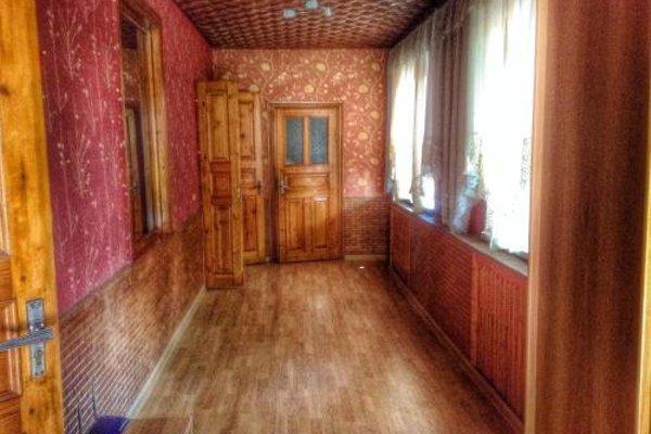 Гостевой дом на Каляева - фото 15