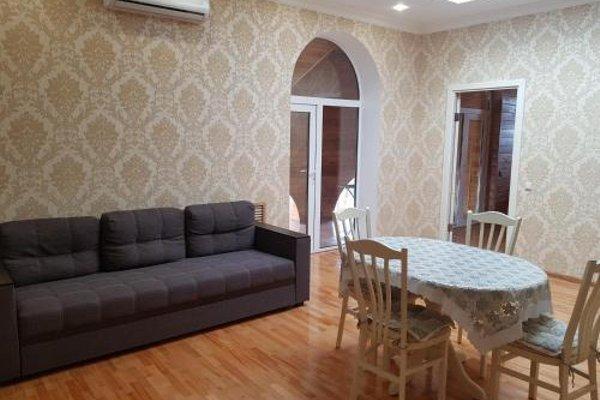 Гостевой дом на Каляева - фото 8